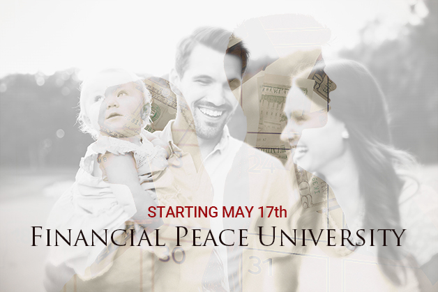 Financial Peace Header